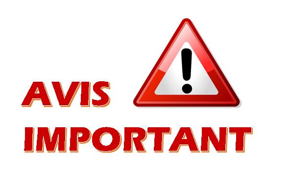 AVIS-IMPORTANT